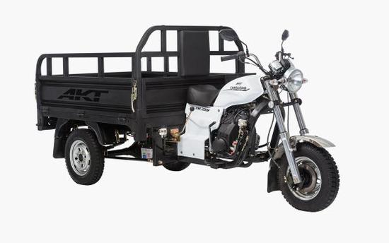 ficha-tecnica  akt carguero 3w-200 cc