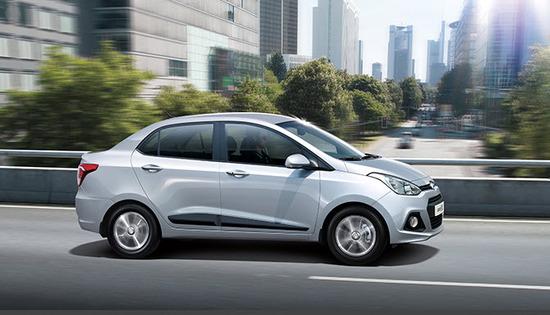 Ficha Técnica del Hyundai i10 illusion Sedan