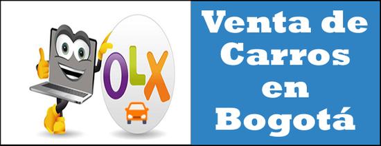 OLX Colombia compra y venta de carros en Bogotá Cundinamarca