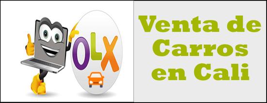 OLX Colombia, Compra y venta de carros usados en Cali Valle