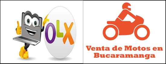 OLX Colombia compra y venta de motos nuevas en Bucaramanga Santander