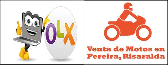olx colombia compra y venta de motos usadas en Pereira Risaralda