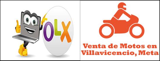 OLX Colombia compra y venta de motos usadas en villavicencio meta