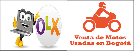 OLX Colombia compra y venta de motos usadas en Bogota Cundinamarca