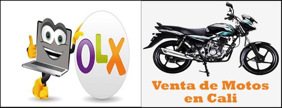 OLX Colombia compra y venta de motos usadas en Cali Valle