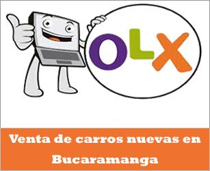 OLX Colombia, venta de motos nuevas en Bucaramanga Santander