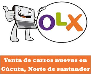 OLX Colombia, venta de motos nuevas en Cucuta, Norte de Santander