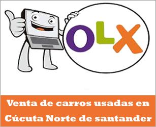 OLX Colombia, venta de motos usadas en Cucuta, Norte de Santander