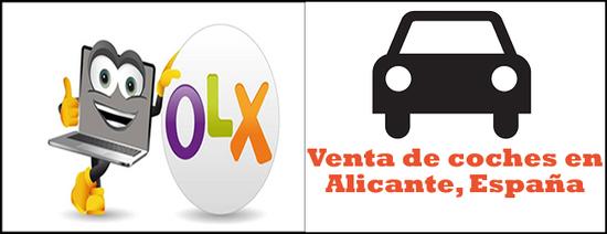 olx-espana-venta-de-coches-usados-o-de-segunda-mano-en-alicante-espana