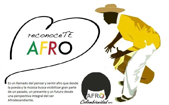 Mensaje para el dia de la afrocolombianidad