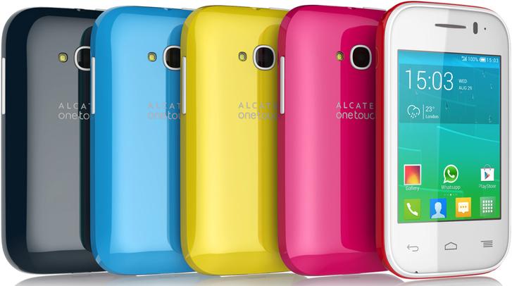 olx bogota venta de telefonos celulares marca Alcatel
