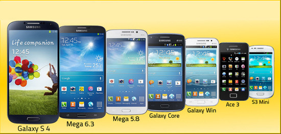 OLX Bogotá, clasificados de venta de teléfonos celulares Samsung en ...