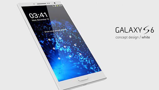 Samsung Galaxy S6 - Características, precio  y Fotos