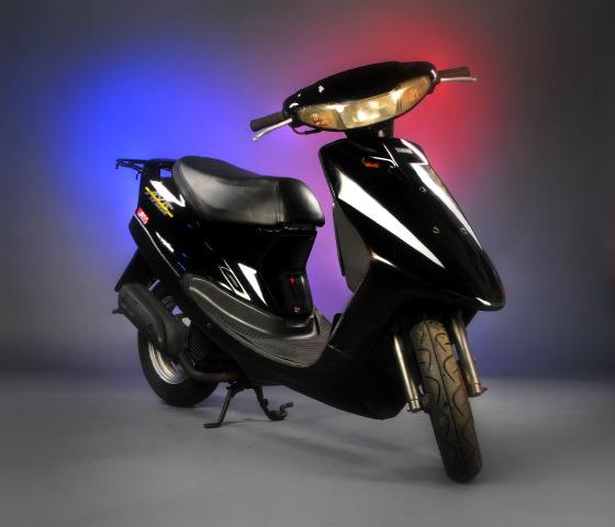 manual de despiece moto Yamaha Axis 2001