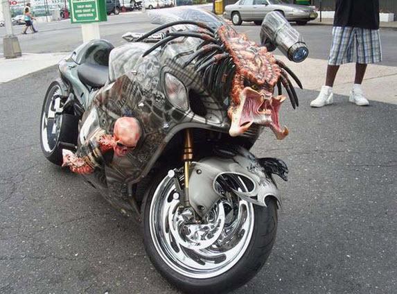 10-motos-raras-en-forma-de-depredador