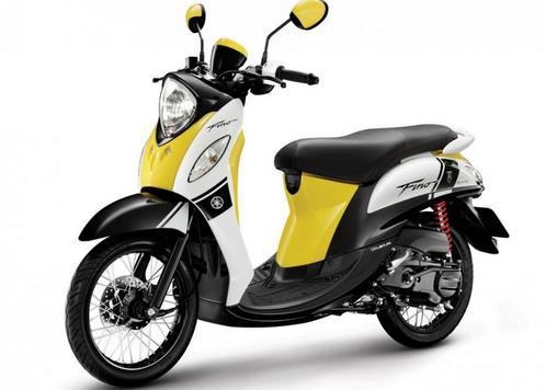 Catálogo de partes yamaha fino inyeccion 115 modelo 2015