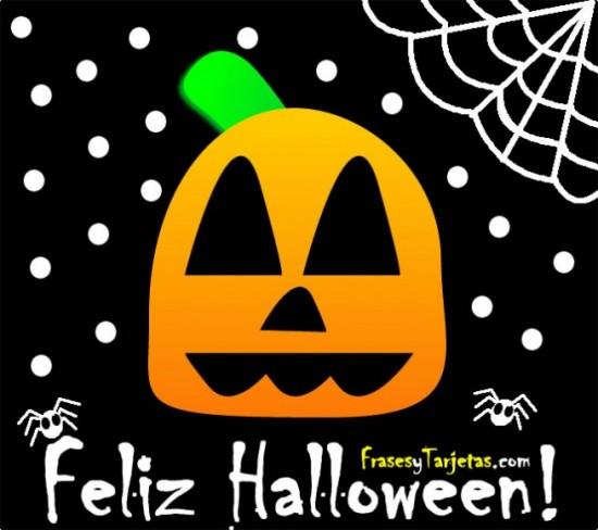 Mensajes de feliz halloween para compartir en facebook o twitter