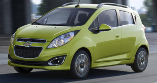 Descargar manual del propietario Chevrolet Spark 2013
