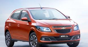 Manual del propietario Chevrolet Onix 2013