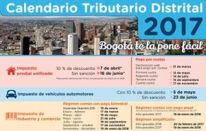 pago-de-impuestos-de-vehiculos-bogota-y-cundinamarca-2017-1