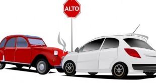 Seguros para autos en caso de accidente