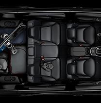 Mazda CX9 Caracteristicas