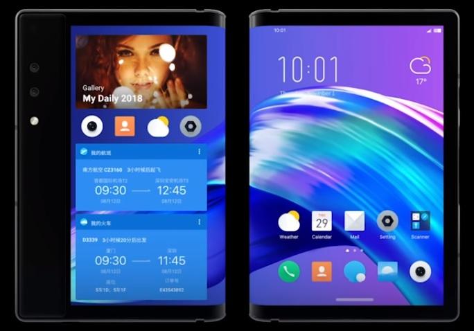 primer-celular-plegable-en-el-mercado
