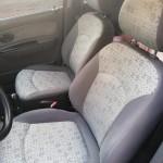 Chevrolet Spark Go 2010