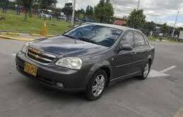 Improntas Chevrolet Optra 2007