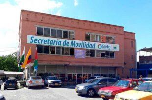 Semaforización Bello Antioquia