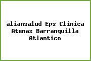 <i>aliansalud Eps Clinica Atenas Barranquilla Atlantico</i>