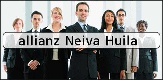<b>allianz Neiva Huila</b>