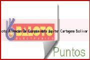 Teléfono y Dirección Baloto, Almacen De Compraventa Jupiter, Cartagena, Bolivar