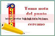 Teléfono y Dirección Baloto, Carrefour Buga, Buga, Valle Del Cauca