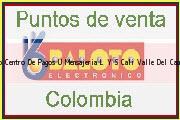 Teléfono y Dirección Baloto, Centro De Pagos U Mensajeria L Y S, Cali, Valle Del Cauca