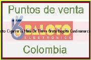 Teléfono y Dirección Baloto, Cigarreria Mana De Tierra Grata, Bogotá, Cundinamarca