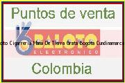 <i>baloto Cigarreria Mana De Tierra Grata</i> Bogota Cundinamarca