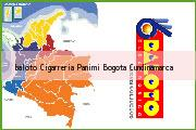 <i>baloto Cigarreria Panimi</i> Bogota Cundinamarca