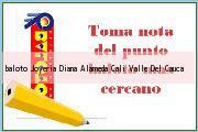 Teléfono y Dirección Baloto, Joyeria Diana Alameda, Cali, Valle Del Cauca
