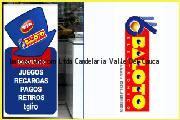 Teléfono y Dirección Baloto, Unicom Ltda, Candelaria  , Valle Del Cauca