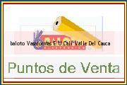 Teléfono y Dirección Baloto, Vasaformas E.U, Cali, Valle Del Cauca