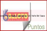 Teléfono y Dirección Baloto, Via Citibank Ciudad Jardin, Cali, Valle Del Cauca