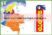 <i>baloto Via Citibank Niza</i> Bogota Cundinamarca