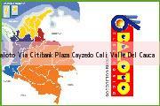 Teléfono y Dirección Baloto, Via Citibank Plaza Cayzedo, Cali, Valle Del Cauca