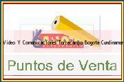 Teléfono y Dirección Baloto, Video Y Comunicaciones Torrecampo, Bogotá, Cundinamarca