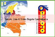 Teléfono y Dirección Baloto, Zona 4 Video, Bogotá, Cundinamarca