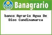<i>banco Agrario Agua De Dios Cundinamarca</i>
