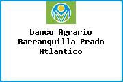 <i>banco Agrario Barranquilla Prado Atlantico</i>