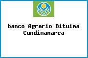 <i>banco Agrario Bituima Cundinamarca</i>
