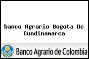 Teléfono y Dirección Banco Agrario, Cra 151 No 115-20, Bogotá, D.C., Cundinamarca